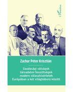 Gazdasági válságok, társadalmi feszültségek, modern válaszkísérletek Európában a két világháború között