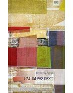 Palimpszeszt