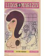 Ludas Magazin 1978. évf. (teljes)