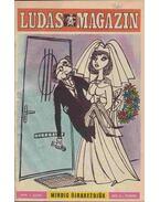 Ludas Magazin 1979. évf. (teljes)