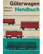 Güterwagen-Handbuch