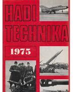 Haditechnika 1975