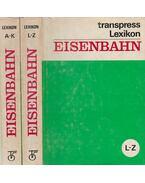 Lexikon Eisenbahn I-II.