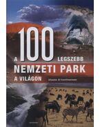 100 legszebb nemzeti park a világon