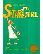 Stargirl - KEMÉNY BORÍTÓS