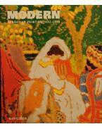 Modern Hungarian Painting 1892-1919