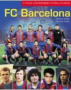 FC Barcelona - Dévényi Zoltán, Harmos Zoltán