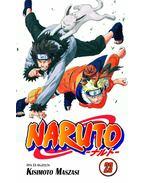 Naruto 23. - Három kívánság!!