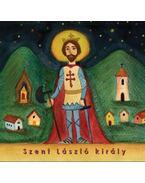 Szent László királygyerekkönyv