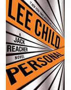 Personal (A) - Lee Child