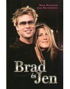 Brad és Jen