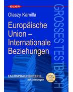 EUROPAISCHE UNION - INTERNATIONALE BEZIEHUNGEN - CD -