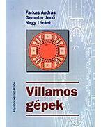 VILLAMOS GÉPEK