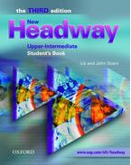 NEW HEADWAY UPPER-INTERMEDIATE SB - THE 3. EDITION