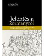 Jelentés a Kormányról - Kormányzati karrierút Magyarországon a rendszerváltástól napjainkig