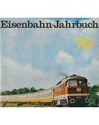 Eisenbahn-Jahrbuch 1979
