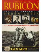 Rubicon 2013/1