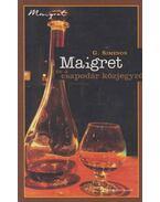 Maigret és a csapodár közjegyző