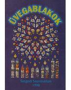Üvegablakok - Szegedi Szeminárium Évkönyv 1998