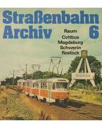 Straßenbahn-Archiv 6