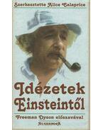 Idézetek Einsteintől