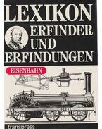 Lexikon Erfinder und Erfindungen