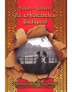 Az erkölcstelen Budapest