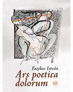 Ars poetica dolorum