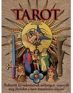 TAROT (MELLÉKLET 78 LAPOS TAROT KÁRTYA)