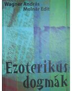 Ezoterikus dogmák