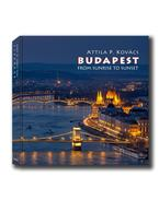 Budapest from Sunrise to Sunset (2015)