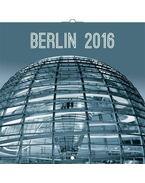 PG Naptár Berlin,2016 30 x 30 cm