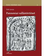 Pannoniai vallástörténet
