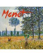Claude Monet 2016, 30 x 30 cm