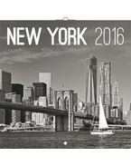 New York 2016, 30 x 30 cm