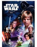 PG Star Wars Classic 2016, 33 x 46 cm
