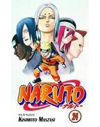 Naruto 24. kötet