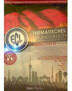 ECL THEMATISCHES ÜBUNGSBUCH P.7 KOMPLETTE TESTS B2 BD. 2