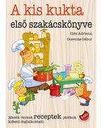 A kis kukta első szakácskönyve