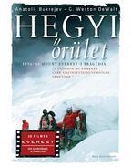Hegyi őrület - Az 1996-os Mount Everest-i tragédia