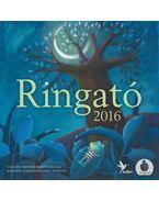 Ringató-naptár 2016
