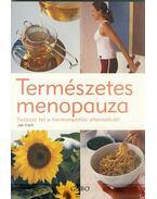 TERMÉSZETES MENOPAUZA - FEDEZZE FEL A HORMONPÓTLÁS ALTERNATÍ
