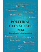Politikai helyzetkép 2014 - Két választás között az ország