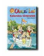 KALANDOS TÖRTÉNETEK - OLVASÓ LEÓ -