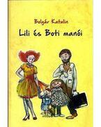 Lili és Boti manói