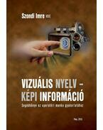 Vizuális nyelv - képi információ