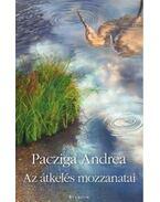 Az átkelés mozzanatai - versek