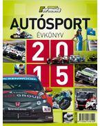 Autósport évkönyv 2015