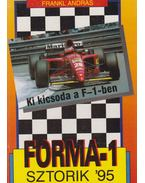 Forma-1 sztorik 95