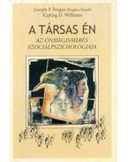 A TÁRSAS ÉN - AZ ÖNMEGISMERÉS SZOCIÁLPSZICHOLÓGIÁJA